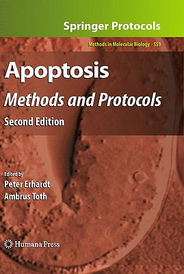 Apoptosis By Erhardt, Peter (EDT)/ Toth, Ambrus (EDT)